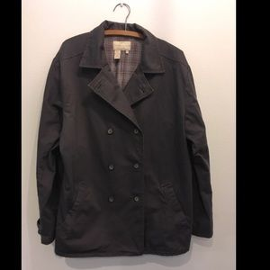 The Territory Ahead Men's double breasted jacket